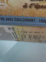 Ceval speltwafels - Product - fr