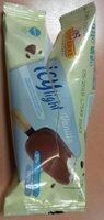 Icy light vanille stick - Produto - fr