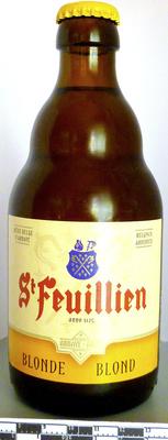 Saint Feuillien - Product