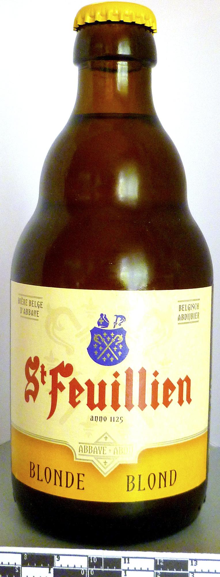 Saint Feuillien - Product - fr