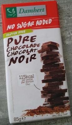 Pur Chocolat Noir - Product
