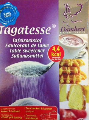 Edulcorant de table Tagatesse - Product