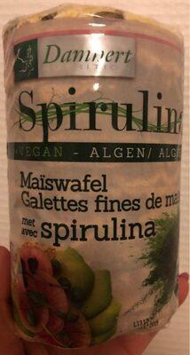 Spirulina - Product