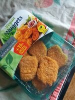 Vegan Nuggets - Product - fr