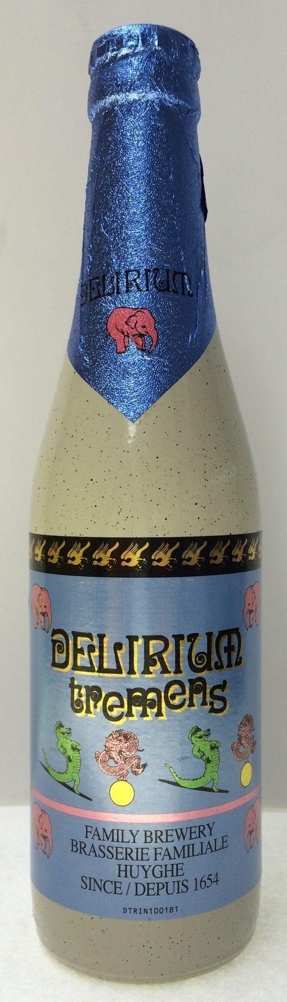 Bière belge - Product - fr