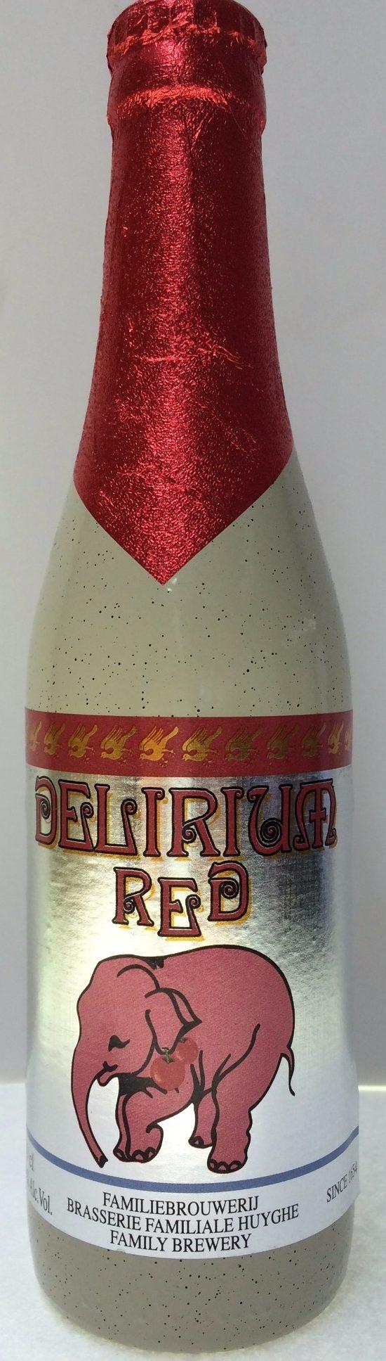Delirium Red - Product - en