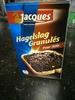 Granulés de Chocolat Fondant - Product