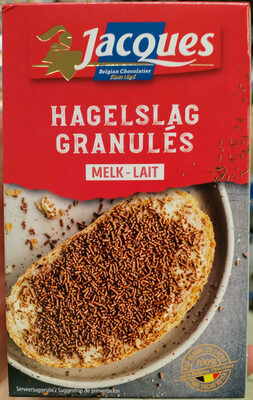 Granulés lait - Produit - fr