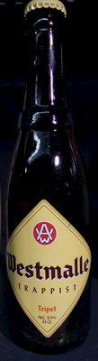 Westmalle Trappist Tripel - Product