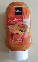 Adalouse Sauce - Produit - fr