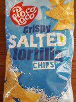 Tortilla chips - Product - hu