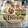 12 Dürüm - Prodotto