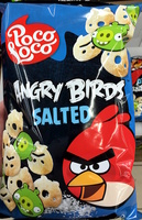Angry Birds Salted - Product
