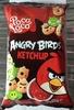 Angry Birds Ketchup - Produit