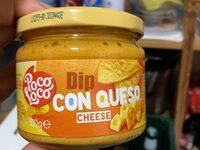 Cheese Salsa Con Queso - Produit - fr