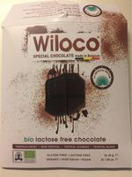 Wiloco special chocolate - Product