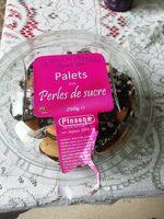 Palets aux perles de sucres - Valori nutrizionali - fr