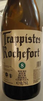 Rochefort 8 - Produit