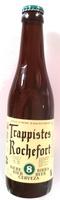 Rochefort 8 - Bière trappiste. - Product