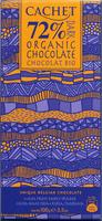 Extra Dark organic chocolate 85% - Producto