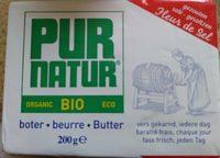 Beurre salé - Product