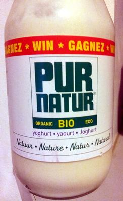 Pur Natur BIO - Product