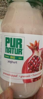 Yoghurt Grenade - Product - fr