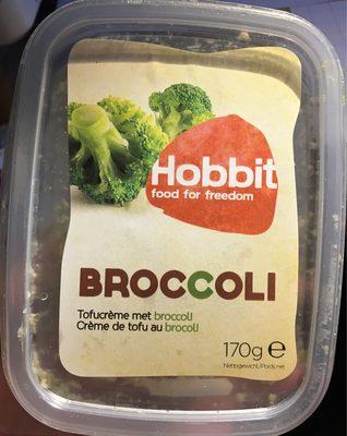 Broccolispread - Product