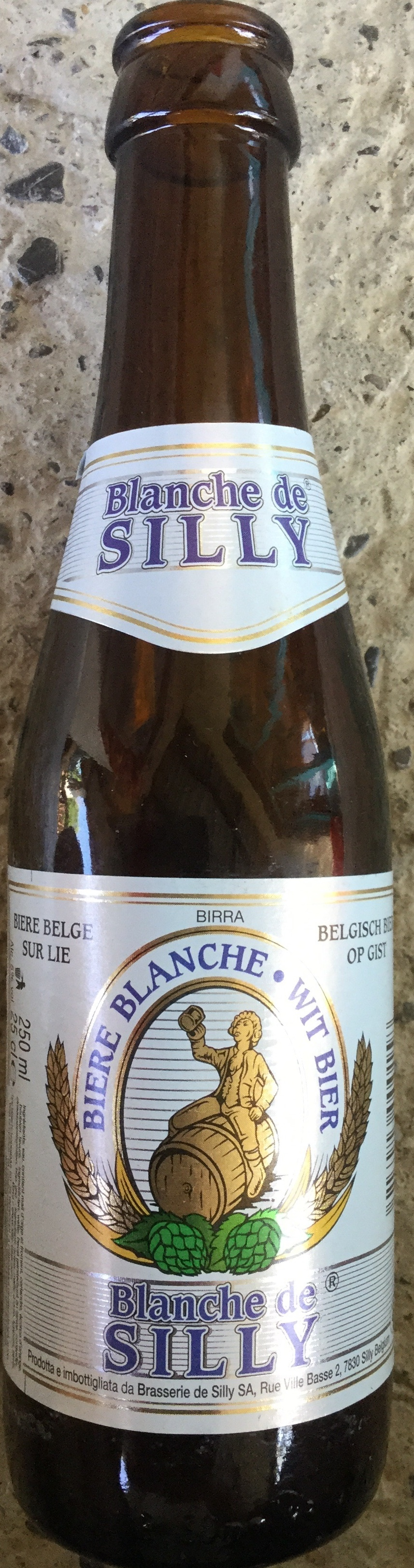 Blanche - Product - fr