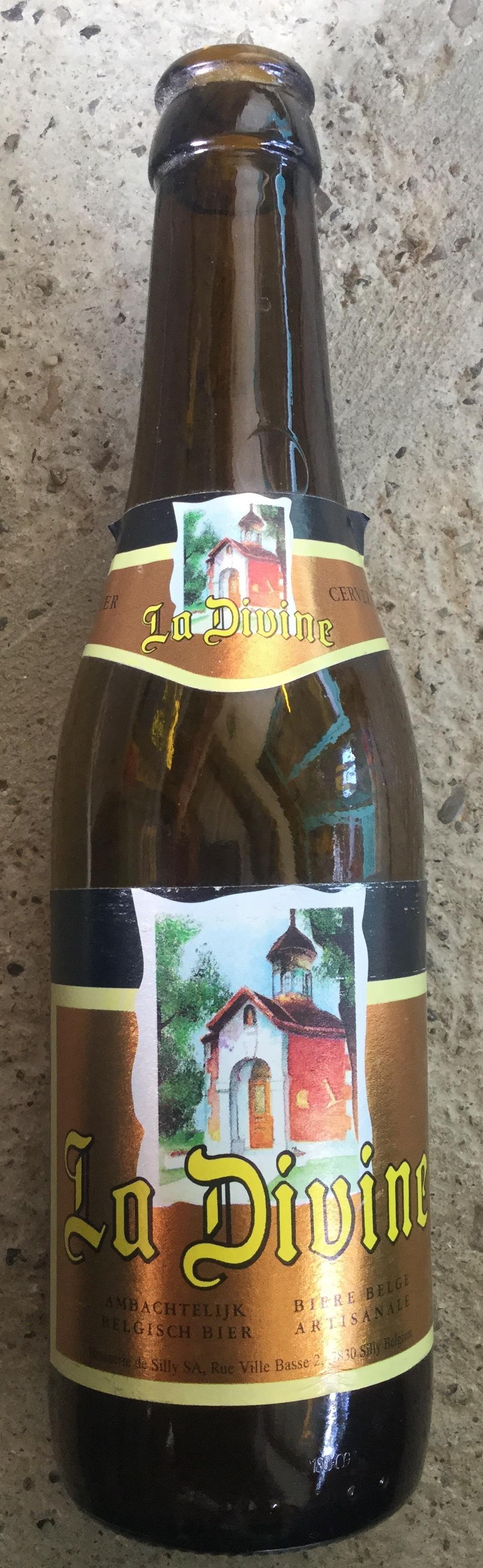 Bière belge artisanale - Product - fr