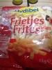 Frites belges - Produit