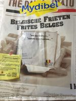 Frites - Product - fr