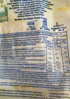 Papas Noisettes Pre Fritas Congeladas 1KG Mydibel Bsa - Informations nutritionnelles - fr