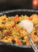 Jaïpur - Riz Sauté au Poulet et Curry Indien - Product - fr