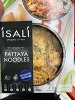 Pattaya noodles - Product - fr