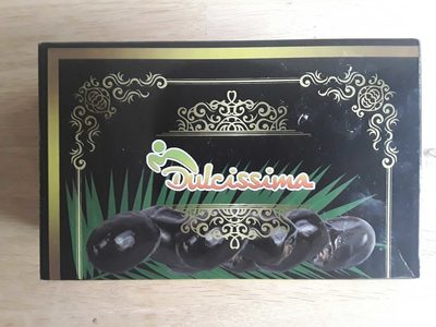 Dattes Fraiches - Product - nl