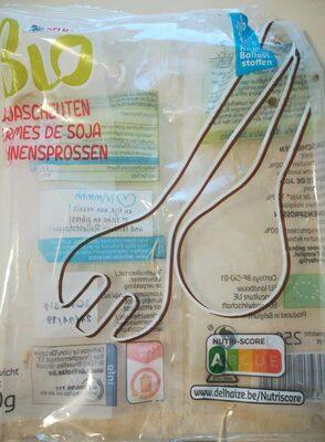 Germes de soja bio - Product - fr