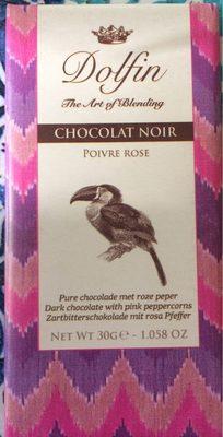 Mini Tablette Noir Poivre Rose - Product - fr