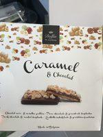 Caramel et chocolat - Produit - fr
