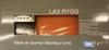 Râble de saumon Atlantique fumé Lax Rygg - Produit