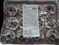White vanilla doony's - Produit - fr