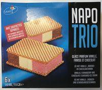 NAPO TRIO - Product