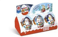 Kinder surprise t6 boite de 6 œufs - Prodotto - fr