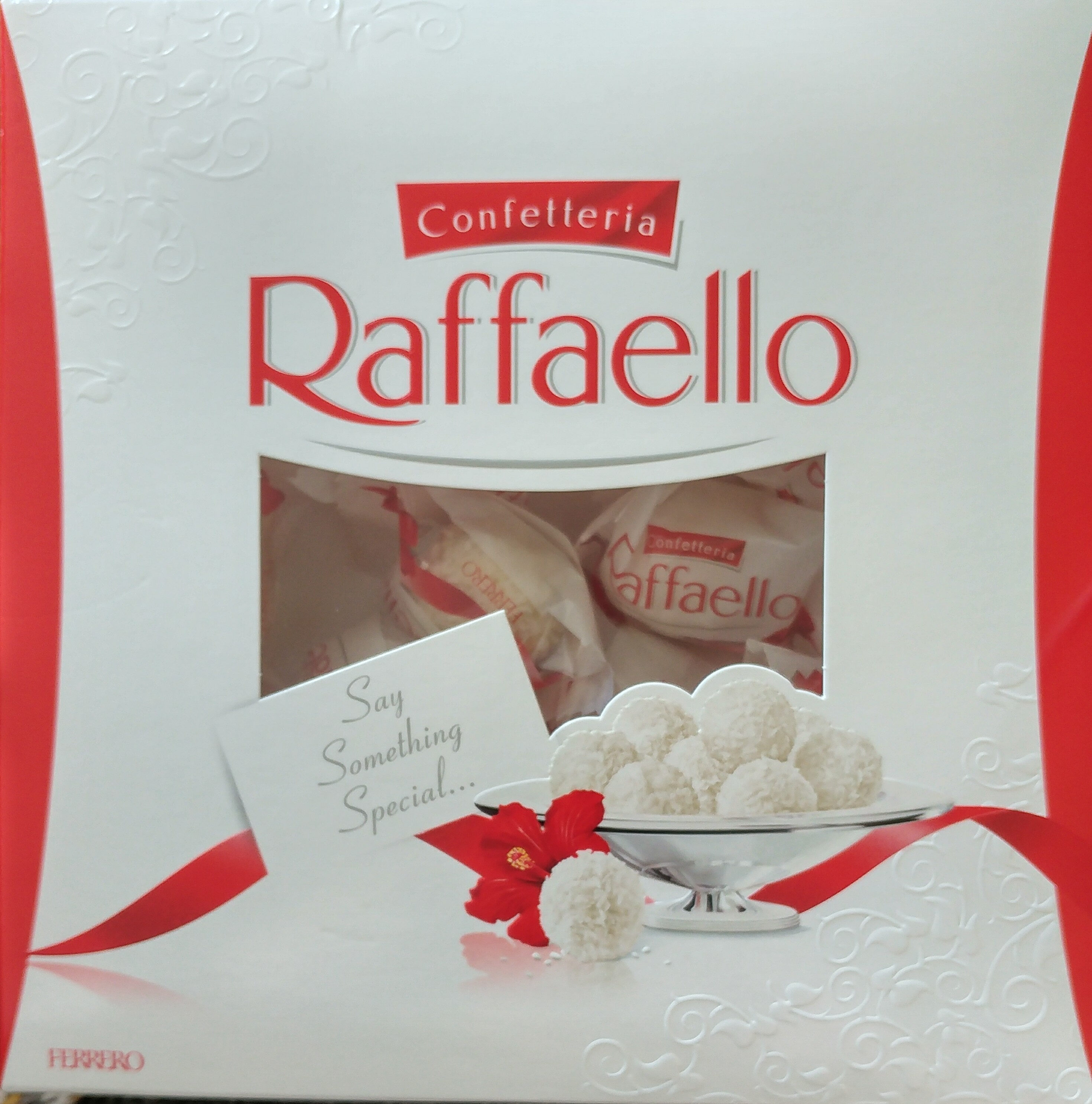 Raffaello - Product - en