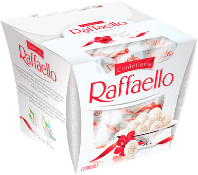 Raffaello - Product - fr