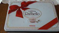 Confetteria Raffaello - Produit - fr
