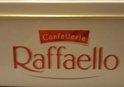 Confetteria Raffaello - Producto