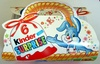 6 Kinder Surprise - Produit
