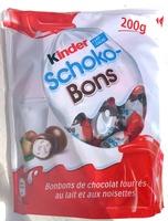 Schoko-Bons - Prodotto - fr