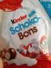 Schoko-Bons - Prodotto